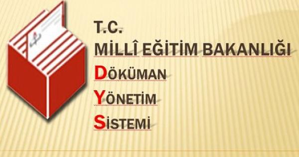 Döküman Yönetim Sistemi (DYS) Kurulumu