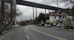 Korona Günlerinde İstanbul