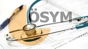 2020 TUS ve STS Tıp sınav giriş belgeleri yayımlandı.