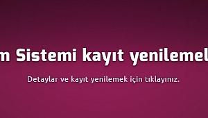 Anadolu Üniversitesi Kayıt Yenileme İşlemleri Başladı