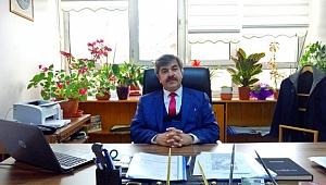 Arnavutköy İlçe Milli Eğitim Müdürlüğüne Atama