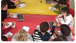 Okullara Oyun Odaları Açılıyor