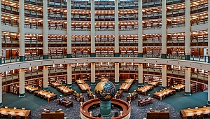 Millet Kütüphanesine Nasıl üye olunur, Millet kütüphanesi nerede? Millet Kütüphanesi'ne nasıl girilir? Millet kütüphanesi herkese açık mı?
