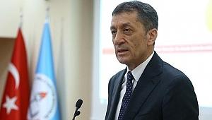 Milli Eğitim Bakanı Ziya Selçuk Atamalar Hakkında Konuştu