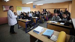 12. Sınıfın ilk döneminde hangi konular var?