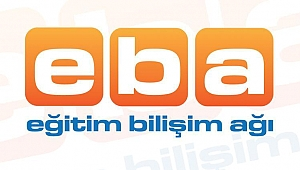17-18-19-20 Mart (EBA) öğretmen seminer programı.