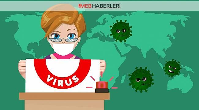 Aşama aşama koronavirüs belirtileri nelerdir?