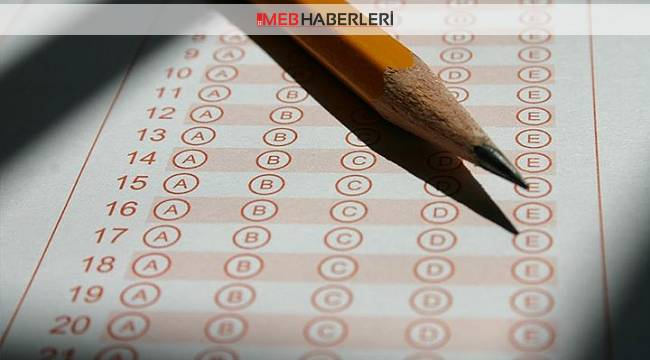 Öğretmenlere 4 Sınav Görevi
