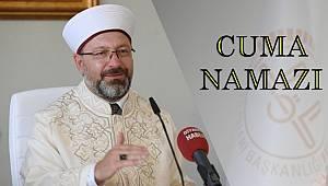 Diyanet'ten Son Dakika: Cuma ve vakit namazı kararı!