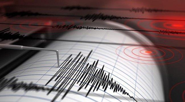 İstanbul'da deprem mi oldu? AFAD son depremler listesi 8 Mart 2020…