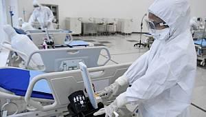 Koronavirüs bulaşan kişi sayısı 339 bini geçti