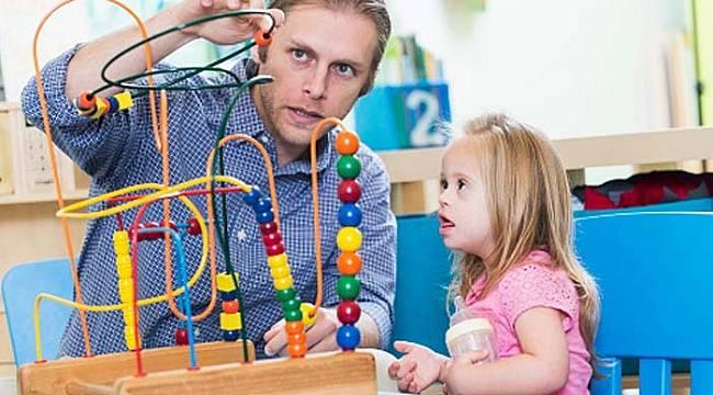 Özel Eğitim Öğrencileri Uzaktan Eğitim EBA Etkinlikleri