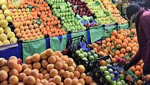 Pazar ve Marketlerde Elle Seçme Yasaklandı