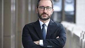 Fahrettin ALTUN: Sokağa çıkma yasağı uygulanacağı iddiası gerçek değil
