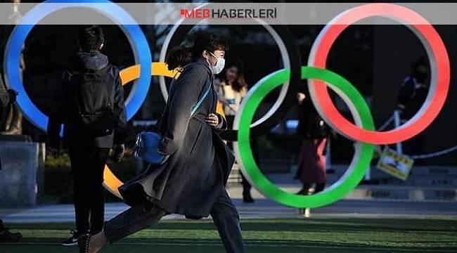 SON DAKİKA: 2020 Tokyo Olimpiyat Oyunları ertelendi