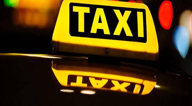 Ticari Taksiler Dönüşümlü Çalışacak