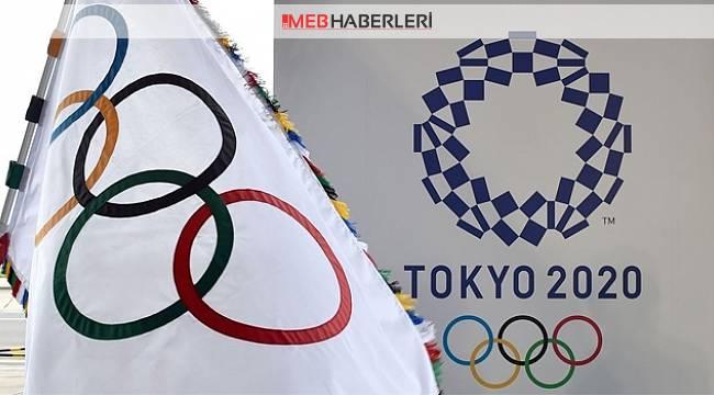 Tokyo 2020 Olimpiyatlarında Son Durum