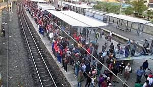 Tren Garlarına Termal Kameralar Kuruluyor