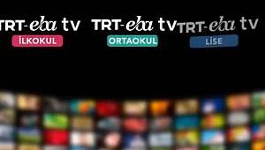 TRT EBA TV Uzaktan Eğitim Ortaokul 8. Sınıf Ders Saatleri Ders Programları (23-27 Mart 2020) Tekrarı izle
