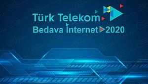 Türk Telekom ücretsiz EBA internet hizmetini 8 GB'e çıkardı