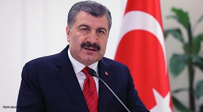 Türkiye'de 2. Koronavirüs Vakası