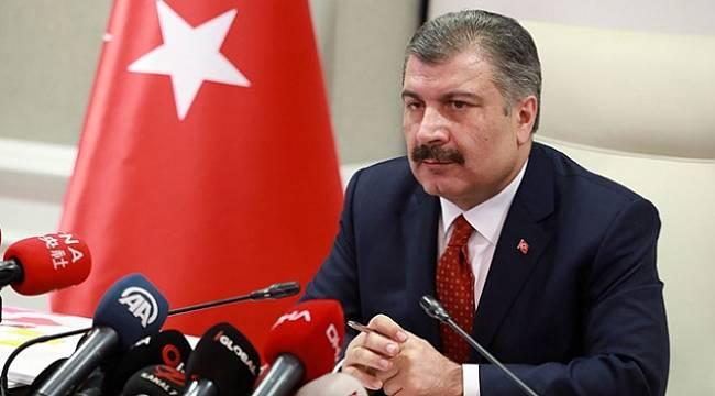 Türkiye'de 26 Hasta Coronavirüsten İyileşti