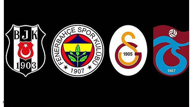 Türkiye'nin En Fazla Taraftara Sahip Kulübü Hangisi?