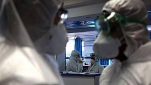 Türkiye ve Dünyada Güncel Koronavirüs Sayıları
