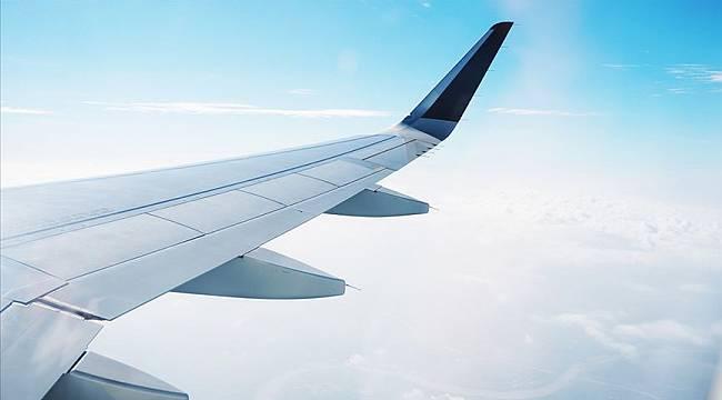 Uçakların Yakıt Tüketimi Yüzde 70 Azalıyor