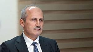 Ulaştırma ve Altyapı Bakanı Cahit Turhan Görevden Alındı