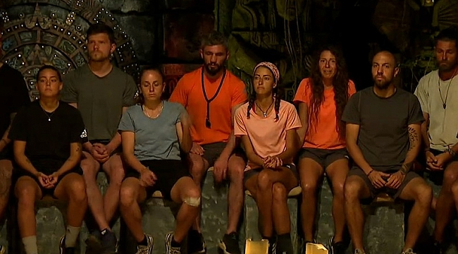 7 Nisan Survivor Kim Elendi 7 Nisan Survivor Kim Veda Etti Survivor 38. Bölüm izle