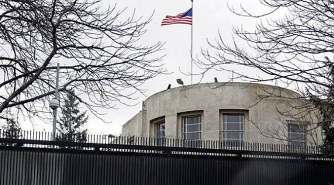 ABD Büyükelçiliğinden Türkiye'ye teşekkür