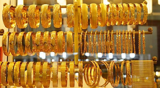 Altın Tarihi Rekor Kırdı