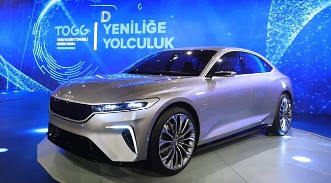 Bakan Varank'tan sevindiren yerli otomobil açıklaması