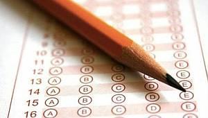 Bursluluk Sınavı (İOKBS) çıkmış sorular. 2019 Bursluluk sınavı soru ve cevapları