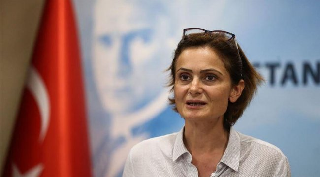 Canan Kaftancıoğlu hakkında suça azmettirme soruşturması