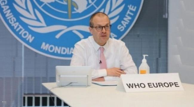Dünya Sağlık Örgütü, Koronavirüse Karşı İyi Durumda Olmayan Ülkeleri Açıkladı. Listede Türkiye' de Yer Alıyor