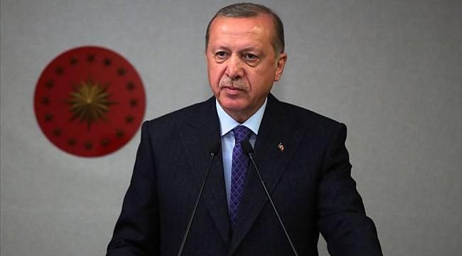 Erdoğan duyurdu: 23-24-25-26 Nisan tarihlerinde sokağa çıkma yasağı uygulanacak