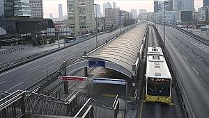 İstanbul'da hafta sonu ulaşımına yeni düzenleme