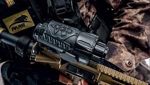 Jandarma'ya Yerli PARS 675 Tak-Sök termal silah dürbünleri