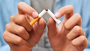 Koronavirüs Sigaradan Uzaklaştırmaya Başladı