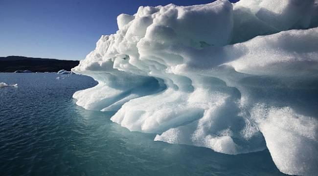 Kuzey Buz Denizinde Buz Kalmayabilir
