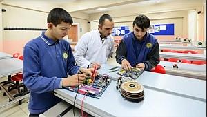 Meslek Lisesi teknik öğretmenler koordinatörlük ve şeflik ek dersi alacak mı?
