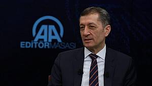 Milli Eğitim Bakanı'ndan LGS ve yaz tatiliyle ilgili yeni açıklama