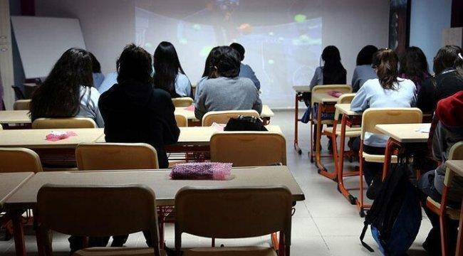 Okullar ne zaman açılacak? Sağlık Bakanı Fahrettin Koca'dan açıklama