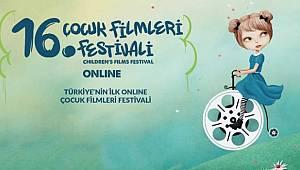 Online Çocuk Filmleri Festivali İzle
