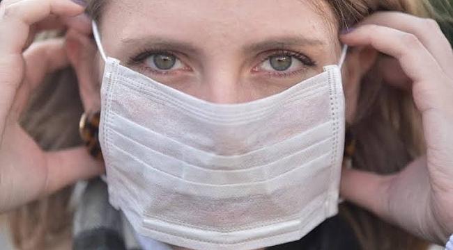 PTT AVM den ücretsiz maske
