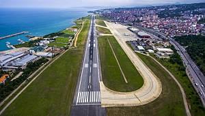 Trabzon Havalimanı ne zaman açılacak?