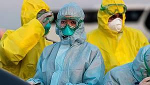 Türkiye'de iyileşen hasta sayısı 11 bin 976'ya ulaştı