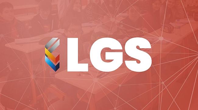 2020 LGS'YE HAZIRLIK MATEMATİK DERSİ DERS ANLATIM İZLE